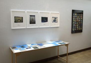 Cyanotypes and evidence table 1