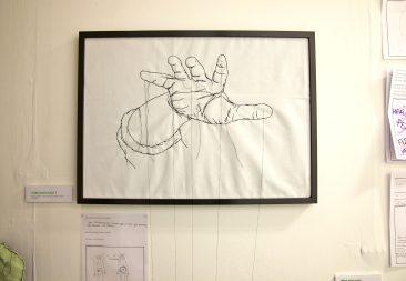 'Subconscious' by Ketura Jones