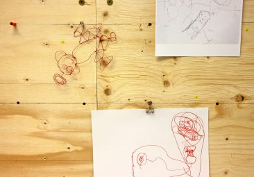 Victoria Willson-Copland - The science of child development through drawing